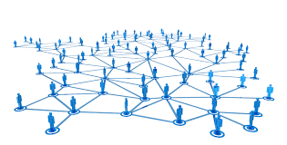 The value of your network