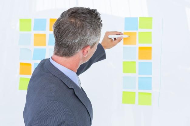 10 ideas to facilitate company retrospectives