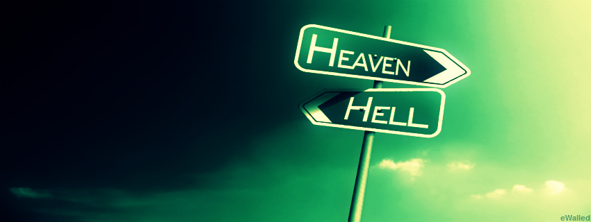 Retrospectives series: Heaven and Hell